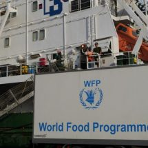 WFP Launches Innovative Cash Assistance Programme in Darfur
