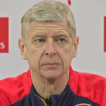 Arsene Wenger admits Premier League 'cannot compete' with China cash