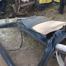 Kisumu accident leaves 11 dead and 7 injured