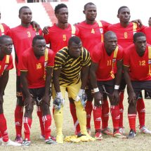 Onyango to take lead Uganda 2017 Afcon Assalt