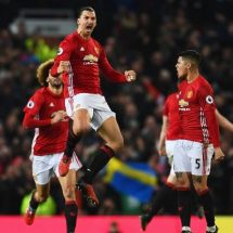 Manchester – merseyside  clash end in a goal draw