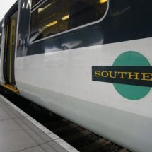 Southern strike has been halved to three days
