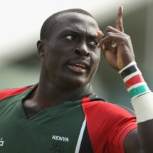Kenya 7s HSBC Sevens World Series squad announced
