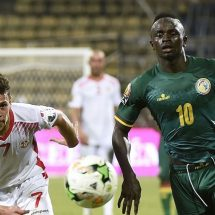 Senegal records first tournaments victory against Tunisia
