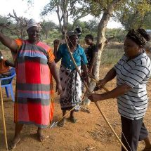 Women take up arms to fend off murderous Somali bandits