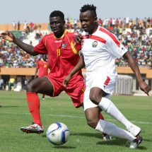 Disputes between Guinea Bissau and  Fello Finalists Zimbabwe