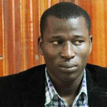 Cyprian Nyakundi given last chance to appear in court