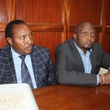 MPs Kuria & Waititu case not over, DPP to appeal the ruling