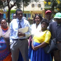 Parents to victims of Kyanguli fire incident plead with Uhuru Kenyatta to intervene for their compensation
