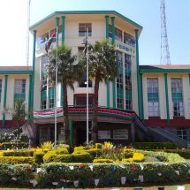 Moi University has not closed as rumored, Vice Chancellor