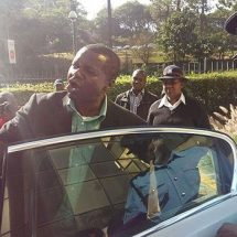 Former IEBC chief executive arrested over Chickengate scandal