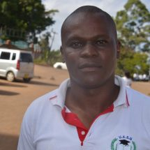 Lecturer chases colleagues from strike meeting with panga