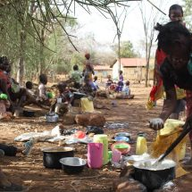 Attack arise as over 5,000 Baringo IDPs plead for food and water