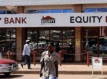Equity Group woos customers with airtime, free data