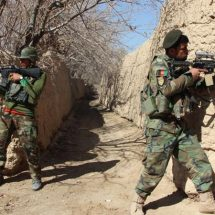 Afghan civilian casualties at record high in 2016