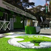 IEBC extend voter registration by two days