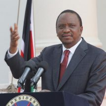 President Uhuru denies Kenya's economy is poor