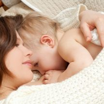 Benefits of Breastfeeding for Both Mom and Baby