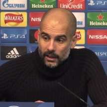 They have the power to change things at home, Pep Guardiola  concerned on Monaco form