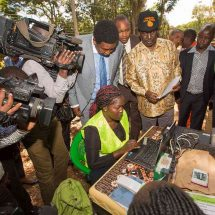 IEBC voter listing system has been compromised