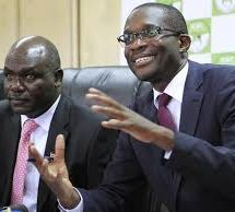 IEBC Boss remarks over 50,000 shared IDS as legitimate