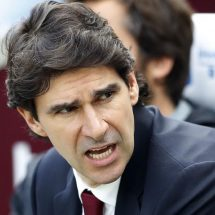 Struggling Boro part ways with Aitor Karanka