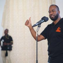 Hassan Joho the Kingpin of Mombasa politics, TIFA polls