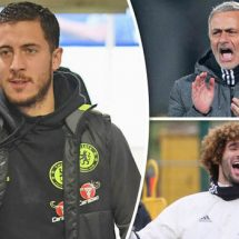Striker less Manchester united head to Chelsea for unlikely FA cup quarters win
