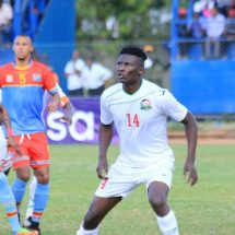 Birthday boy's brace send Kenya to 10 unbeaten run