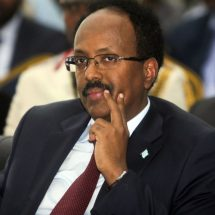 President Mohamed Abdullahi Mohamed to visit Kenya on Thursday