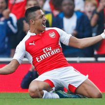 Arsenal make their decision on unsettled Sanchez