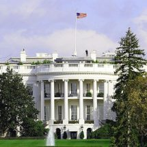 Non American citizens interested in visiting The White House to write to their embassy