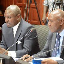 High Court declines to stop MPs from debating ouster motion against Edward Ouko
