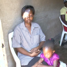 Woman loses eye, teeth over Ksh150