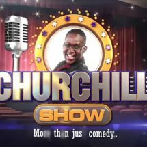 Why Sunday Churchill show Sunday episode was abruptly brought to an end
