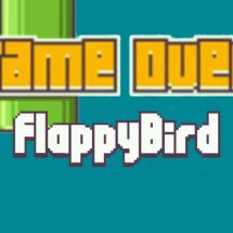 Voice activated version of  Flappy Bird go viral