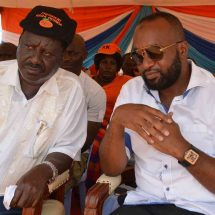 Raila, Joho allies clash over Nyali MP candidate