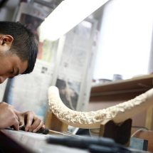 China shuts some ivory factories, Hong Kong 'remains obstacle'