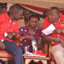 Jubilee Party craft an elaborate reelection plan and hire over 300 Secretariat staff
