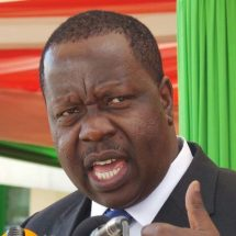 Fred Matiangi steps in to restore learning in public universities