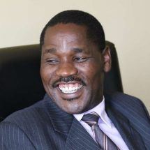 Council of Governors chairman Peter Munya claims no pay for doctors who were on 100-day strike