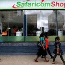 State opposed to Midiwo's move to break up Safaricom