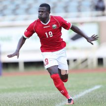 Were called up as trio pull out of Harambee Stars friendlies