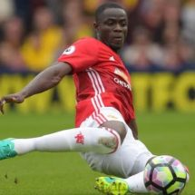 Bailly reacts to club's legendary comments
