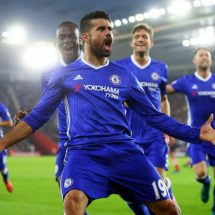 Chelsea Increase Their Lead At The Peak