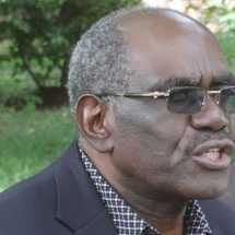 David Musila defects wiper, to vie for Kitui Governor as independent candidate