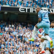 Manchester City midfielder fit for derby, calls the match decisive