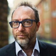 Jimmy Wales, the co-founder of Wikipedia to quit board of the Guardian newspaper