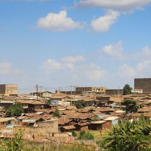 Kenya Needs 2 Million More Low-income Homes to Boost Its Economic Growth
