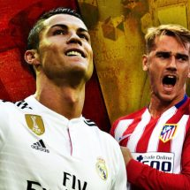Madrid derby: Real Madrid to face Atletico in Champions league semifinals